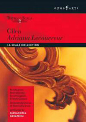 Cilea Adriana Lecouvreur
