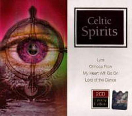 Celtic Spirits 2 CD