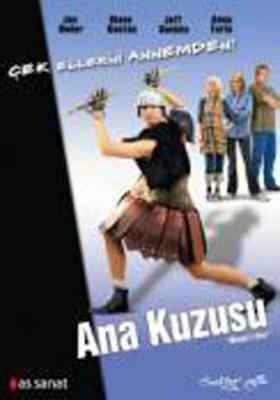 Mama's Boy - Ana Kuzusu