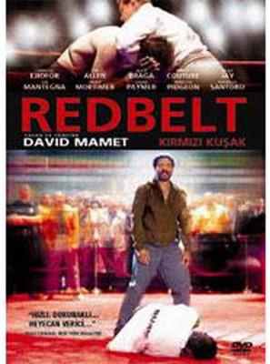 Red Belt - Kirmizi Kusak