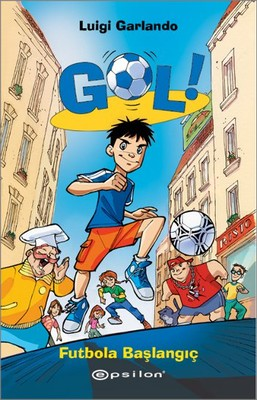 Gol! - Futbola Başlangıç