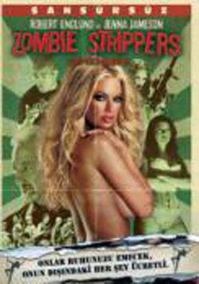 Zombie Strippers - Striptizci Zombiler