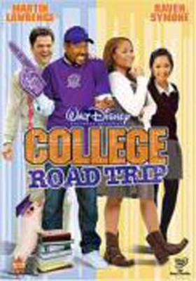 College Road Trip - Okul Gezisi