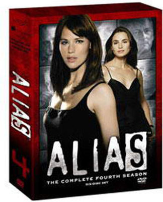 Alias Season 4 - Alias Sezon 4