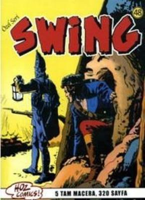 Swing Sayı 48 (5 Macera) Maden Tutsakları