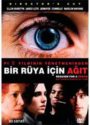 Requiem For A Dream - Bir Rüya Için Agit