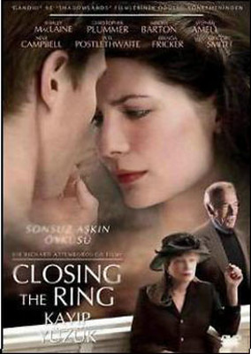 Closing The Ring - Kayip Yüzük