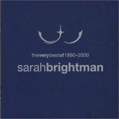 Very Best of Sarah Brightman: 1990-2000