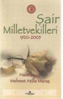 Şair Milletvekilleri (1920-2005)