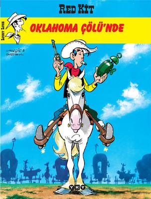 Red Kit 18 - Oklahoma Çölü'nde