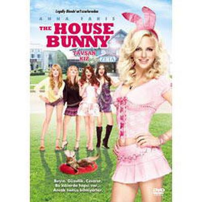 House Bunny - Tavsan Kiz
