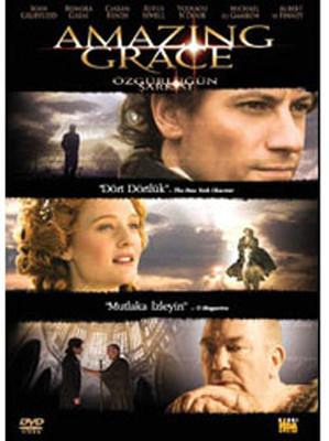 Amazing Grace - Özgürlügün Sarkisi