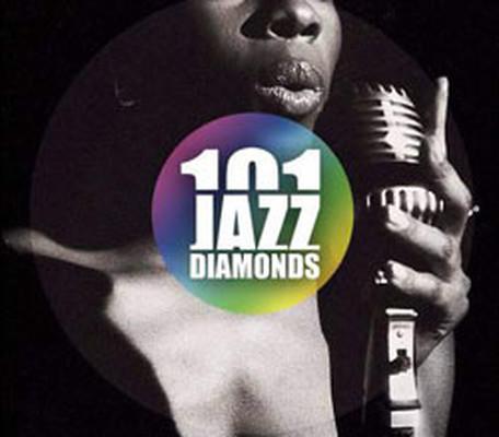 101 Jazz Diamonds