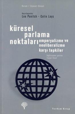 Küresel Parlama Noktaları