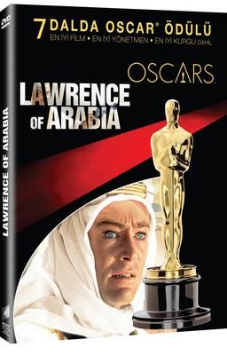 Lawrance Of Arabia - Arabistanlı Lawrance - Oscar Serisi
