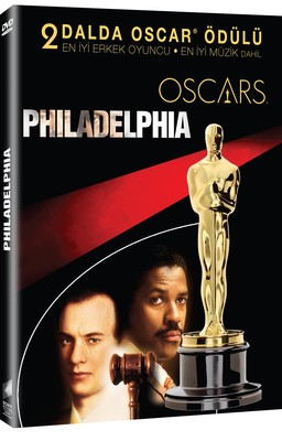 Philadelphia Sp.Ed. -Philadelphia Özel Versiyon - Oscar Serisi