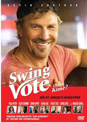 Swing Vote - Oyun Kime
