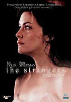 The Strangers - Ziyaretçiler
