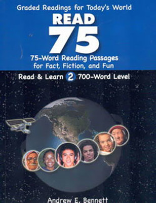 Read Learn-2:Graded Readings for Today's World Read 75