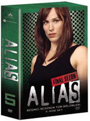 Alias Season 5 - Alias Sezon 5