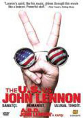 US VS John Lennon - ABD John Lennon'a Karsi
