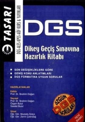 DGS Hazırlık Kitabı