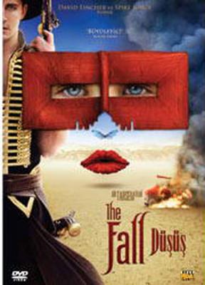 The Fall - Düsüs