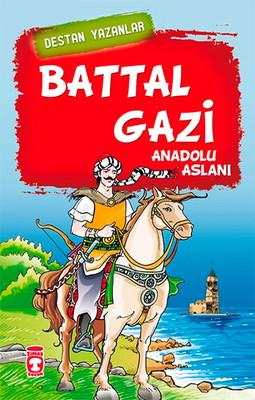 Battal Gazi - Anadolu Aslanı