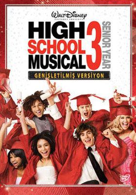 High School Musical 3 Senior Year-High School Musical 3 Senior Year (SERI 3)