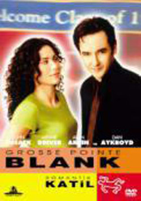 Grosse Point Blank - Romantik Katil