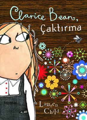 Clarice Bean - Çaktırma