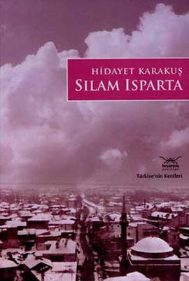 Sılam Isparta