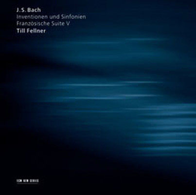 Bach: Inventions, Sinfonias, French Suite V