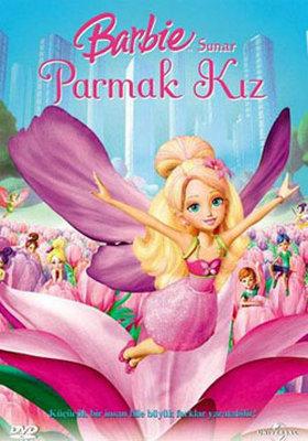 Barbie Thumbelina - Barbie Parmak Kiz