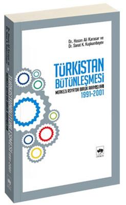 Türkistan Bütünleşmesi