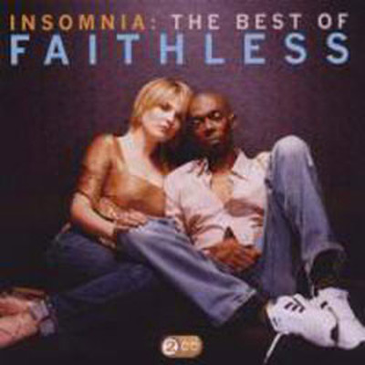 Insomnia: The Best Of 2CD