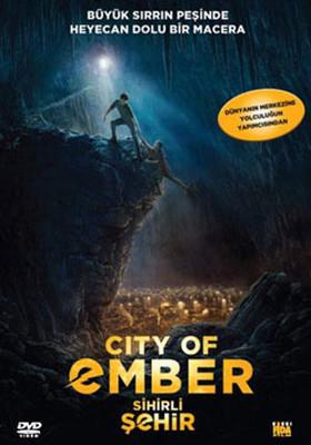 City Of Ember - Sihirli Sehir