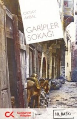 Garipler Sokağı
