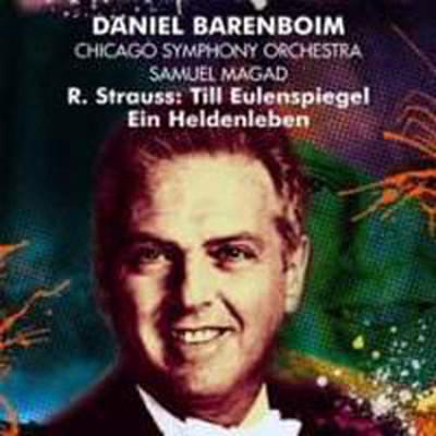 R.Strauss: Till Eulenspiegel/Ein Heldenleben