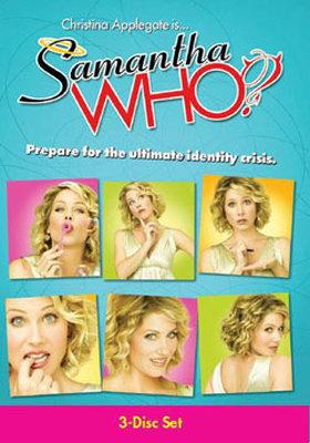 Samantha Who Season 1 - Samantha Who Season 1