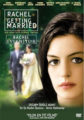 Rachel Getting Married - Rachel Evleniyor