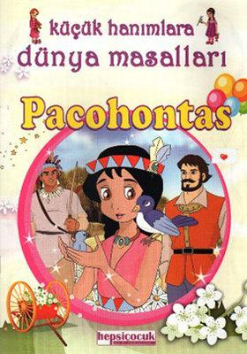 Küçük Hanımlara Pacohontas
