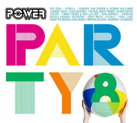 Power Party 8