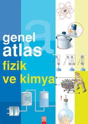 Genel Atlas Fizik ve Kimya