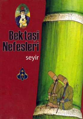 Bektaşi Nefesleri - Seyir (Book Size) 3 CD BOX SET