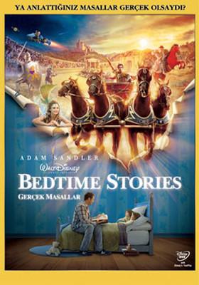 Bedtime Stories - Gerçek Masallar