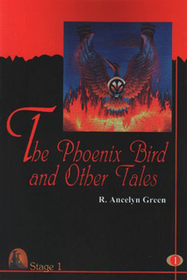 The Phoenix Bird And Other Tales - Stage 1 - CD'li İngilizce Hikayeler