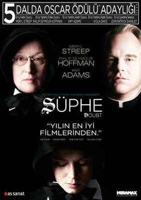 The Doubt - Süphe