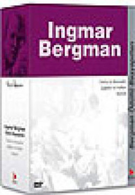 Ingmar Bergman DVD Box Set