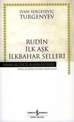 Rudin İlk Aşk İlkbahar Selleri - Hasan Ali Yücel Klasikleri